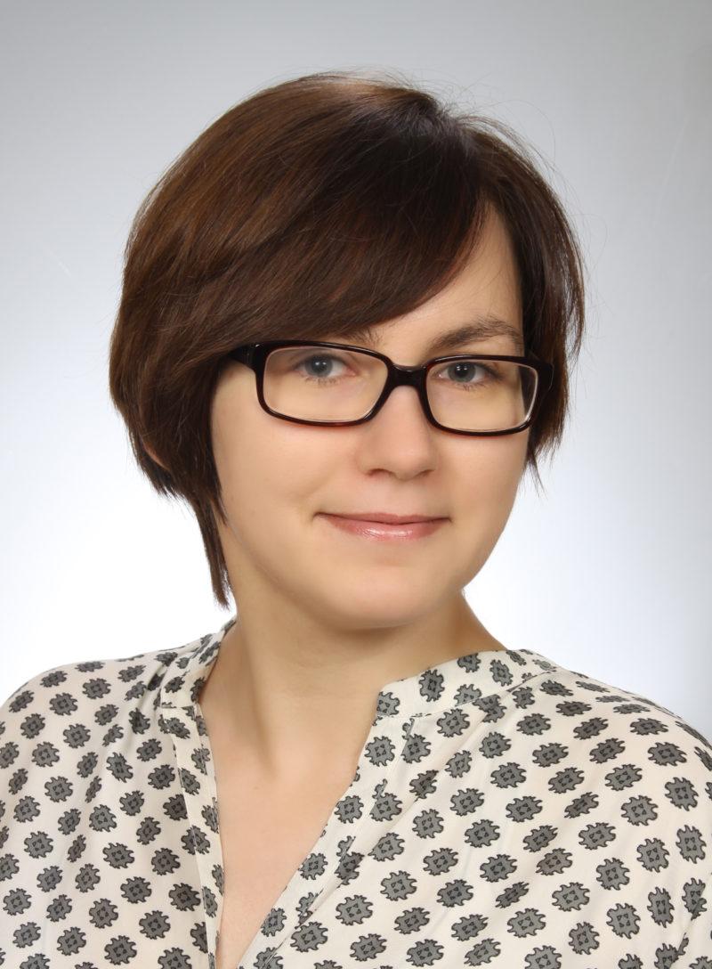 Anna Bondyra psychiatra